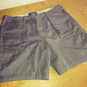 Abercrombie& Fitch Men's NWT'S XL Cargo Shorts